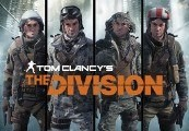 Tom Clancy's The Division - Military Specialists Outfits Pack Uplay CD Key