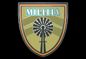 CS:GO - Series 1 - Militia Collectible Pin