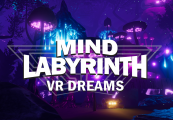 Mind Labyrinth VR Dreams Steam CD Key