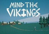 Mind the Vikings Steam CD Key