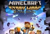 Minecraft: Story Mode - Season One Episodes 2 - 5 XBOX ONE CD Key