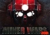 Miner Wars 2081 Steam Gift