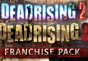 Dead Rising Franchise Pack Steam Gift