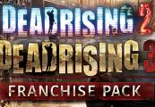 Dead Rising Franchise Pack Steam Gift
