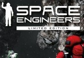 Space Engineers Limited Edition Steam CD Key