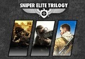 Sniper Elite Trilogy Steam Gift