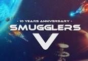 Smugglers 5 GOG CD Key