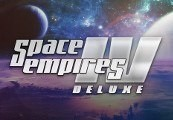 Space Empires IV Deluxe GOG CD Key