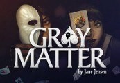 Gray Matter GOG CD Key