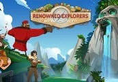 Renowned Explorers: International Society GOG CD Key