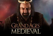 Grand Ages: Medieval BR VPN Required Steam CD Key
