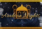 RPG Maker: Arabian Nights Steam CD Key