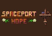 Spaceport Hope Steam CD Key