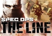 Spec Ops: The Line + FUBAR Pack DLC Steam CD Key
