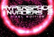 Hyperspace Invaders II: Pixel Edition Clé Steam