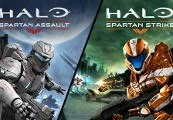 Halo: Spartan Bundle Steam Gift