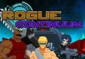 Rogue Continuum Steam CD Key