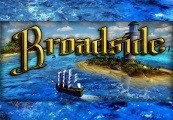 Broadside Steam CD Key