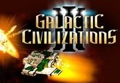 Galactic Civilizations III - Revenge of the Snathi DLC Steam CD Key