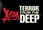 X-COM: Terror From the Deep Steam CD Key