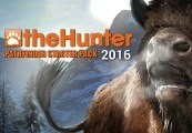 TheHunter 2016: Pathfinder Starter Pack Digital Download CD Key