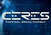 Ceres Steam CD Key
