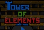 The Tower of Elements EU Steam CD Key