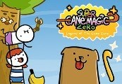 Super Cane Magic ZERO Steam CD Key