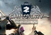 PAYDAY 2 - Gage Chivalry Pack DLC Steam Gift