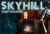 Skyhill  Clé Steam