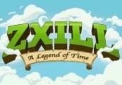 Zxill: A Legend of Time Steam CD Key