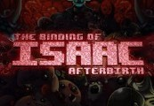 The Binding of Isaac: Afterbirth RU VPN Required Steam Gift