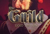 The Guild Gold Edition GOG CD Key
