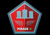 CS:GO - Series 1 - Mirage Collectible Pin