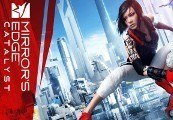 Mirror's Edge Catalyst XBOX One CD Key