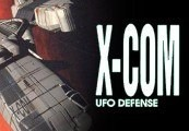 X-COM: UFO Defense Steam CD Key