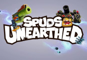 Spuds Unearthed VR Steam CD Key