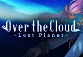 Over The Cloud: Lost Planet Steam CD Key