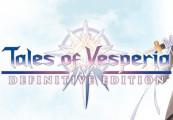 Tales of Vesperia: Definitive Edition RU VPN Activated Steam CD Key