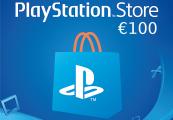 PlayStation Network Card €100 DE
