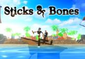 Sticks And Bones Steam CD Key