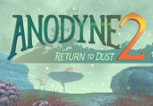 Anodyne 2: Return to Dust Steam CD Key