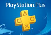 PlayStation Network Card Plus 90 Days FR
