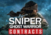 Sniper Ghost Warrior Contracts PRE-ORDER Steam CD Key