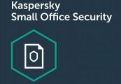 Kaspersky Small Office Security (25 PCs / 3 Servers / 25 Mobile / 1 Year)