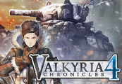 Valkyria Chronicles 4 XBOX CD Key