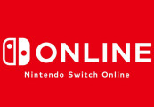 Nintendo Switch Online - 12 Months (365 Days) Individual Membership US