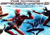 The Amazing Spider-Man 2 - Web Threads Suit DLC Pack Steam CD Key