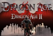Dragon Age Origins + Dragon Age 2 Chave Origin