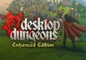 Desktop Dungeons Enhanced Edition Steam CD Key